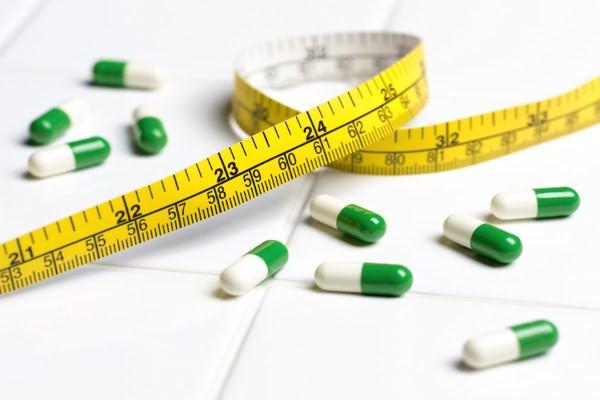 какие есть дешевые таблетки для похудения