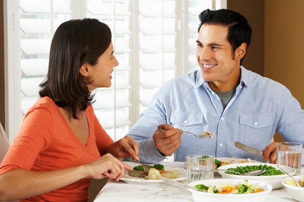 наличие овощей и фруктов в диете при циррозе печени
