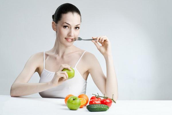 второй этап диеты при гормональном сбое