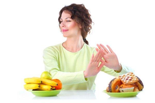 запрещенные продукты в рамках диеты при заболеваниях ЖКТ