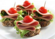 Значение холодных блюд и закусок в питании: как, что и почему?