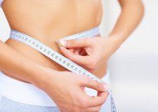 Как быстро похудеть в талии и животе?