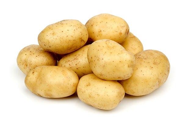 меню картофельной диеты для похудения