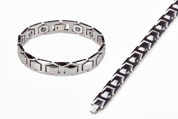 как работает магнитный браслет для похудения