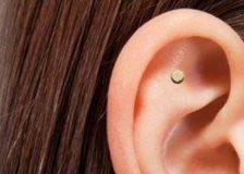Как выбрать магнит для похудения на ухо?