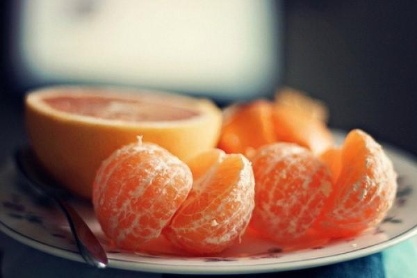 противопоказания к употреблению мандаринов