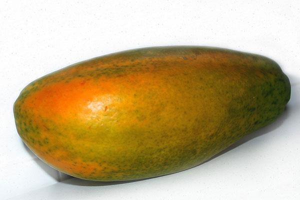 польза папайя