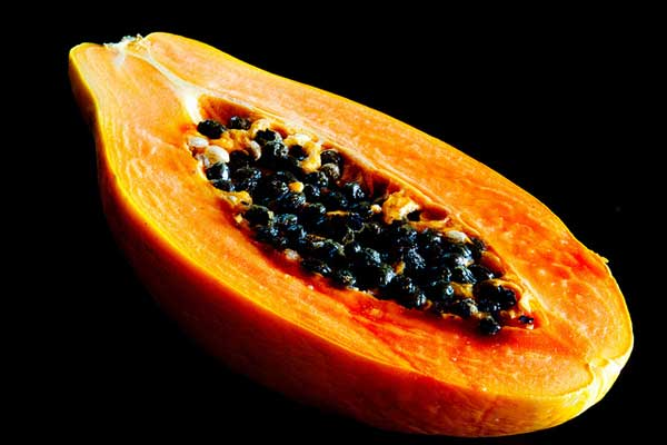 польза папайя для худеющих
