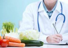 Должно ли быть особенным питание при геморрое с кровотечением?