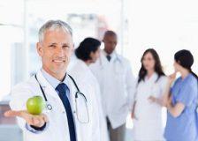 Питание при инсульте: подробный анализ