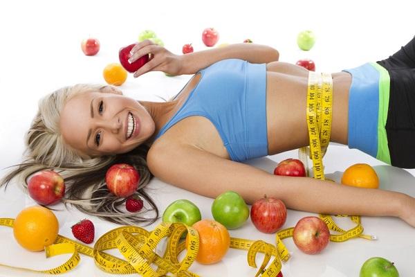 как правильно питаться для похудения