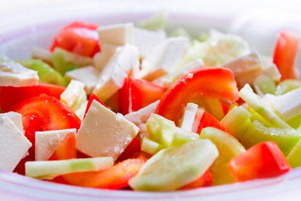 важные особенности питания при повышенном давлении