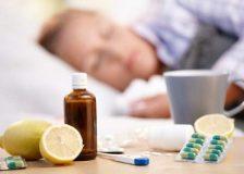Стоит ли менять рацион питания при гриппе и простуде?