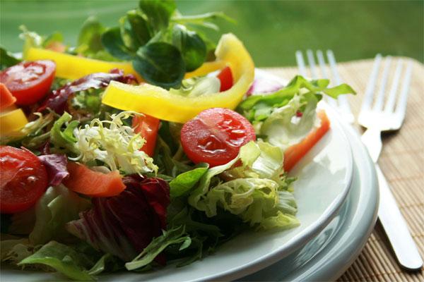 основные принципы питания при простуде