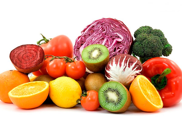 употребление фруктов при гриппе и простуде