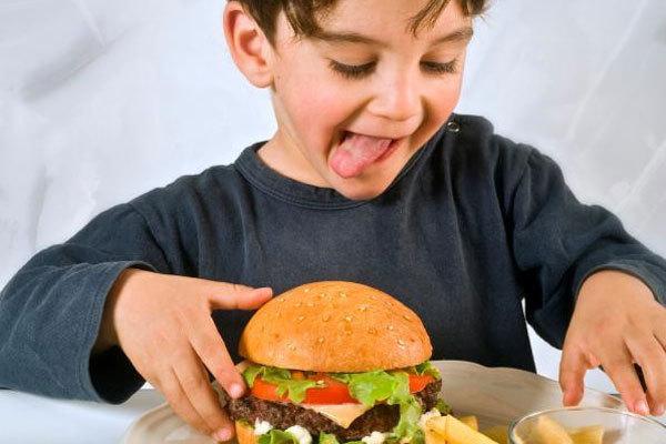 нарушение рационального питания школьников