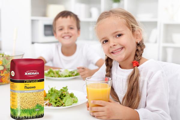 полезная еда для школьников