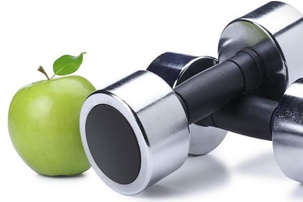 основные принципы питания при занятиях фитнесом
