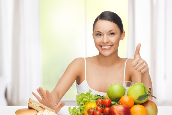 о питании после занятий фитнесом