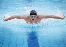 Как помогает плавание в бассейне для похудения?