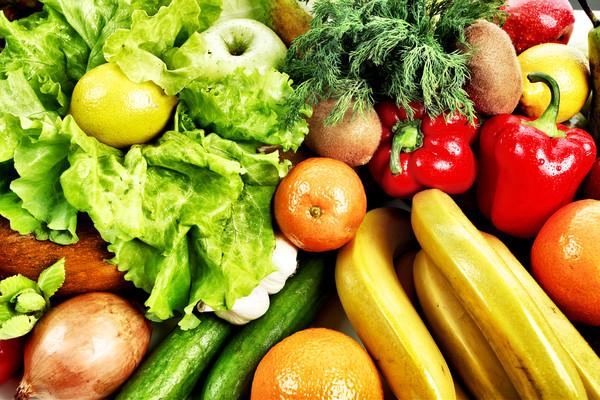 чтобы похудеть в бедрах - нужно наладить рацион питания