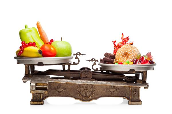 вредные и полезные продукты для похудения в бедрах