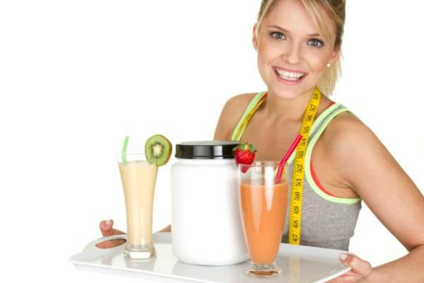 как правильно питаться для похудения в ногах