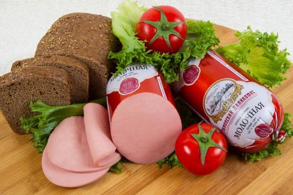 полезные продукты на правильном питании