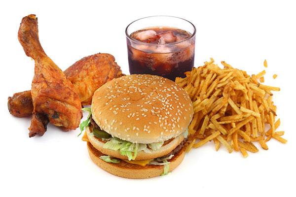 что нельзя кушать при правильном питании