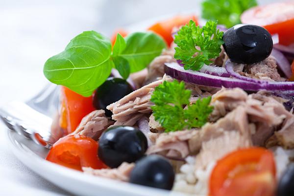 как правильно настроить рацион питания чтобы похудеть