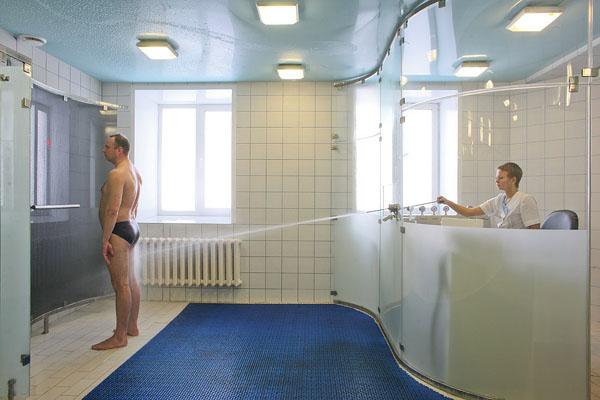 как выбрать санаторий для похудения