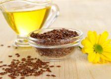 Как принимать семена льна для похудения правильно?