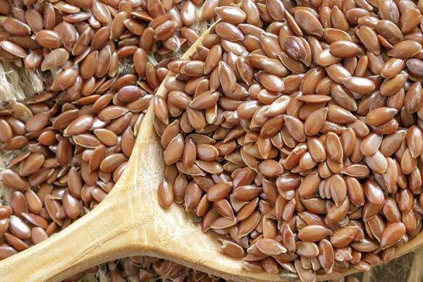 состав семян льна