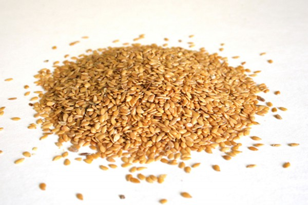 воздействие семян белого льна на организм