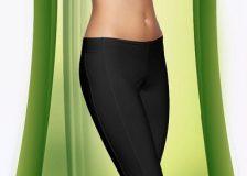 Штаны для похудения с эффектом сауны — до чего дошел прогресс!