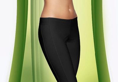Как выбрать штаны для похудения с эффектом сауны