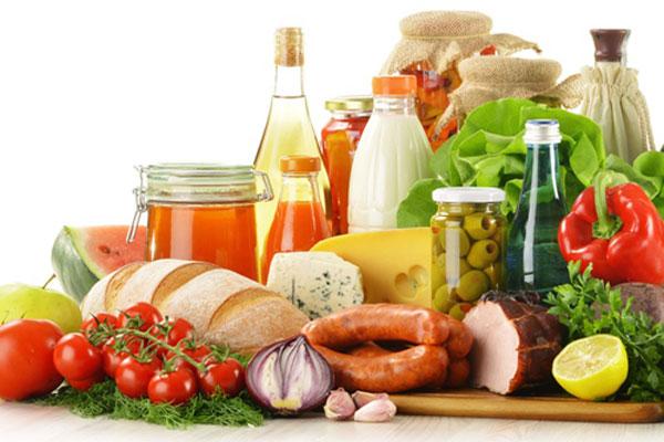 основы сочетания продуктов при правильном питании