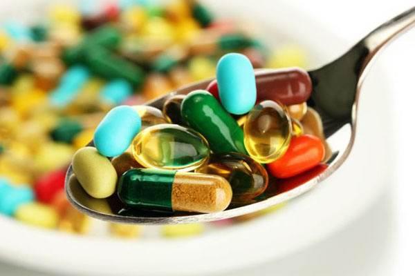 наиболее полезные для похудения витамины