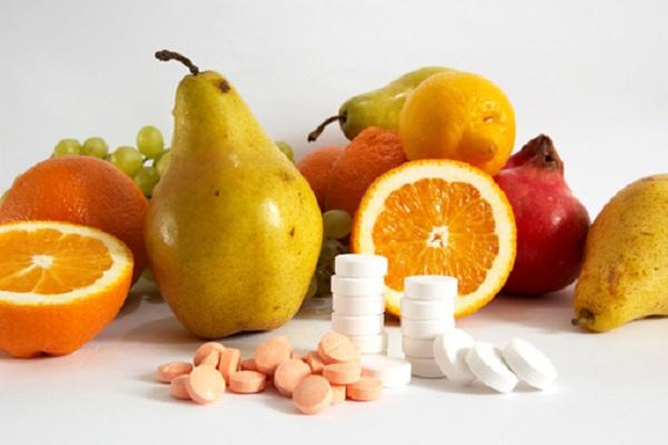 в каких продуктах содержатся витамины для похудения