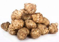 Основные полезные свойства земляной груши Топинамбур