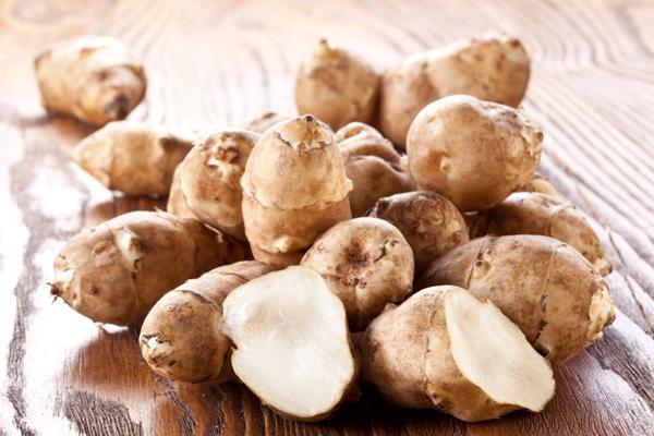 реальные полезные свойства земляной груши топинамбур