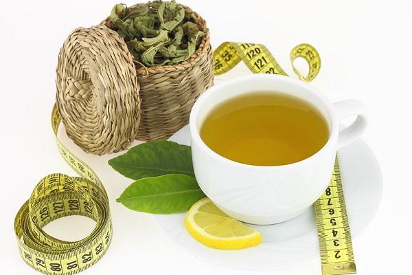 как использовать чай Турбослим для похудения