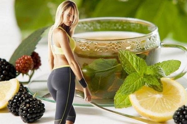 как работает чай для похудения Турбослим