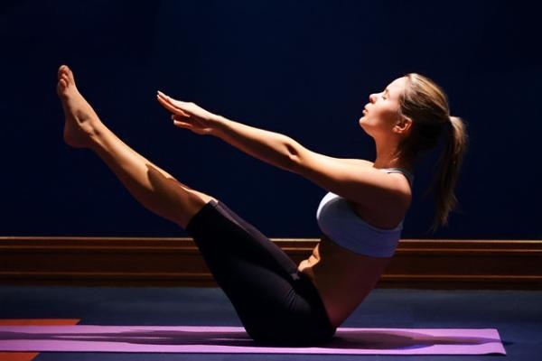 эффективность упражнений калланетика для похудения