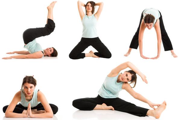 что еще нужно знать о выполнении упражнений калланетика для похудения