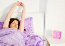 Насколько важна утренняя зарядка для похудения?