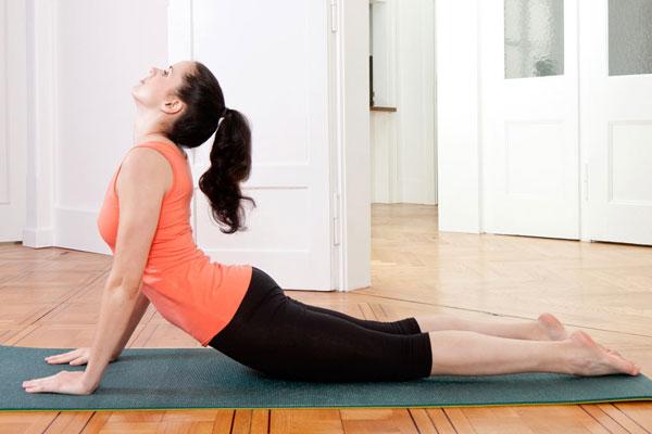 как правильно проводить утреннюю зарядку для похудения