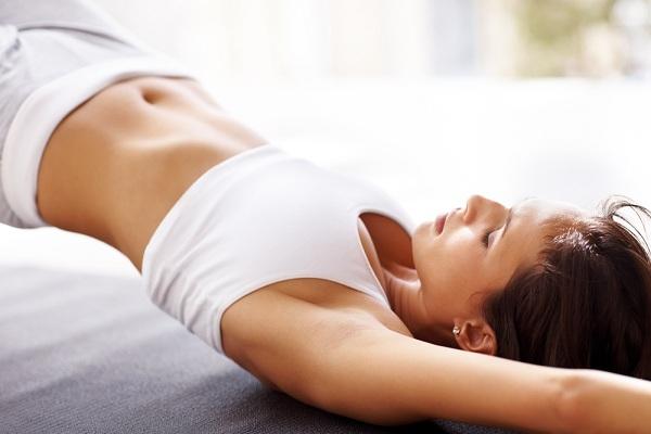 как утренняя зарядка способствует похудению