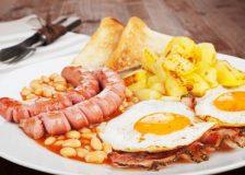 Что лучше всего есть на завтрак при правильном питании и почему?