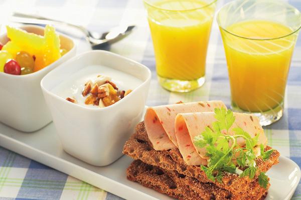 почему так важно не забывать завтракать